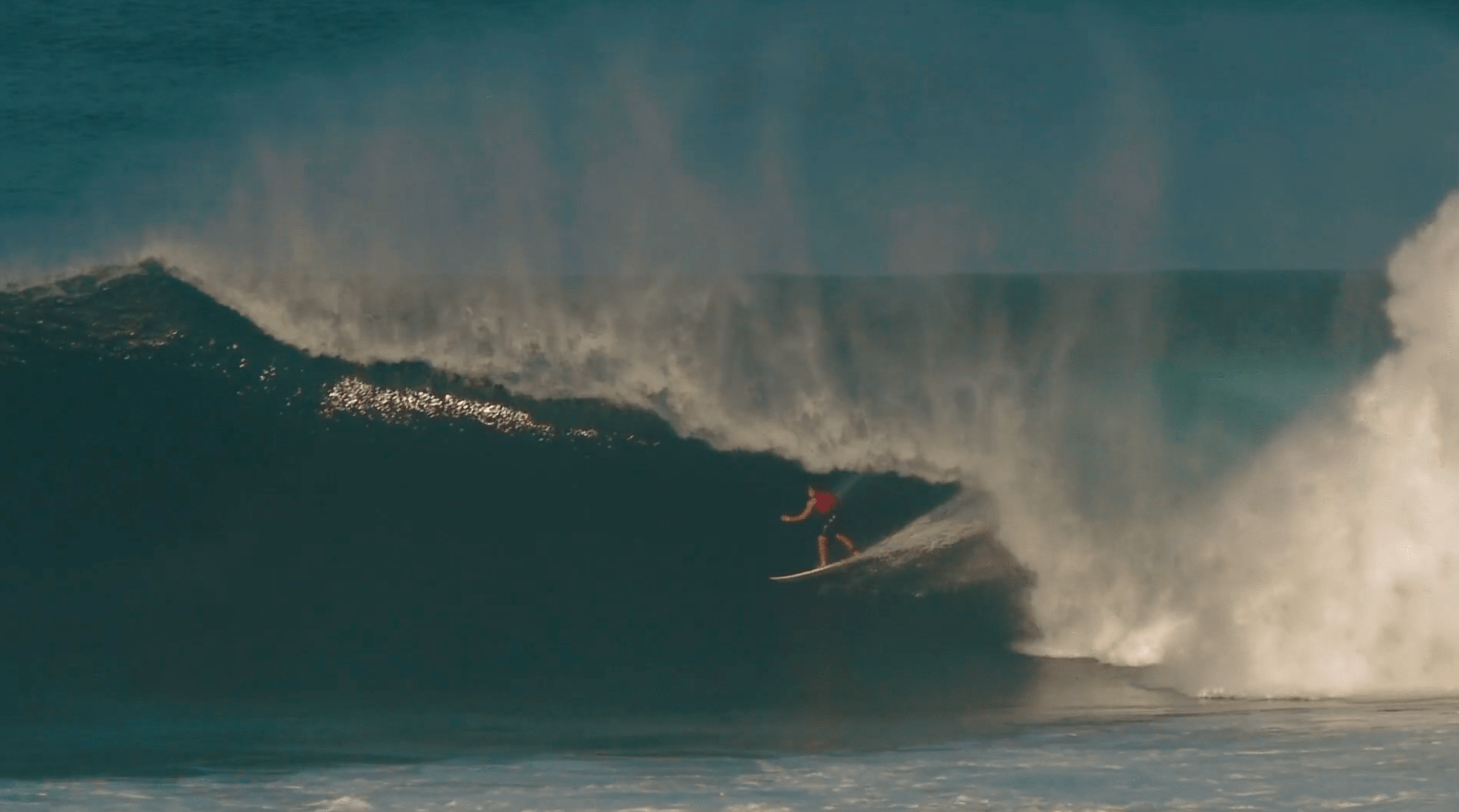 Puerto Escondido Has Been Firing On All Cylinders Lately