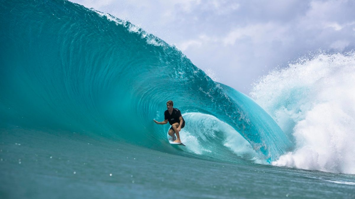 Africa's Five Best Waves You Probably Haven't Heard Of