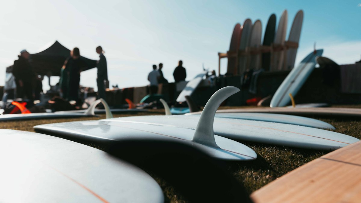 What Can a Surf Comp Mean for a Community in the COVID Era?
