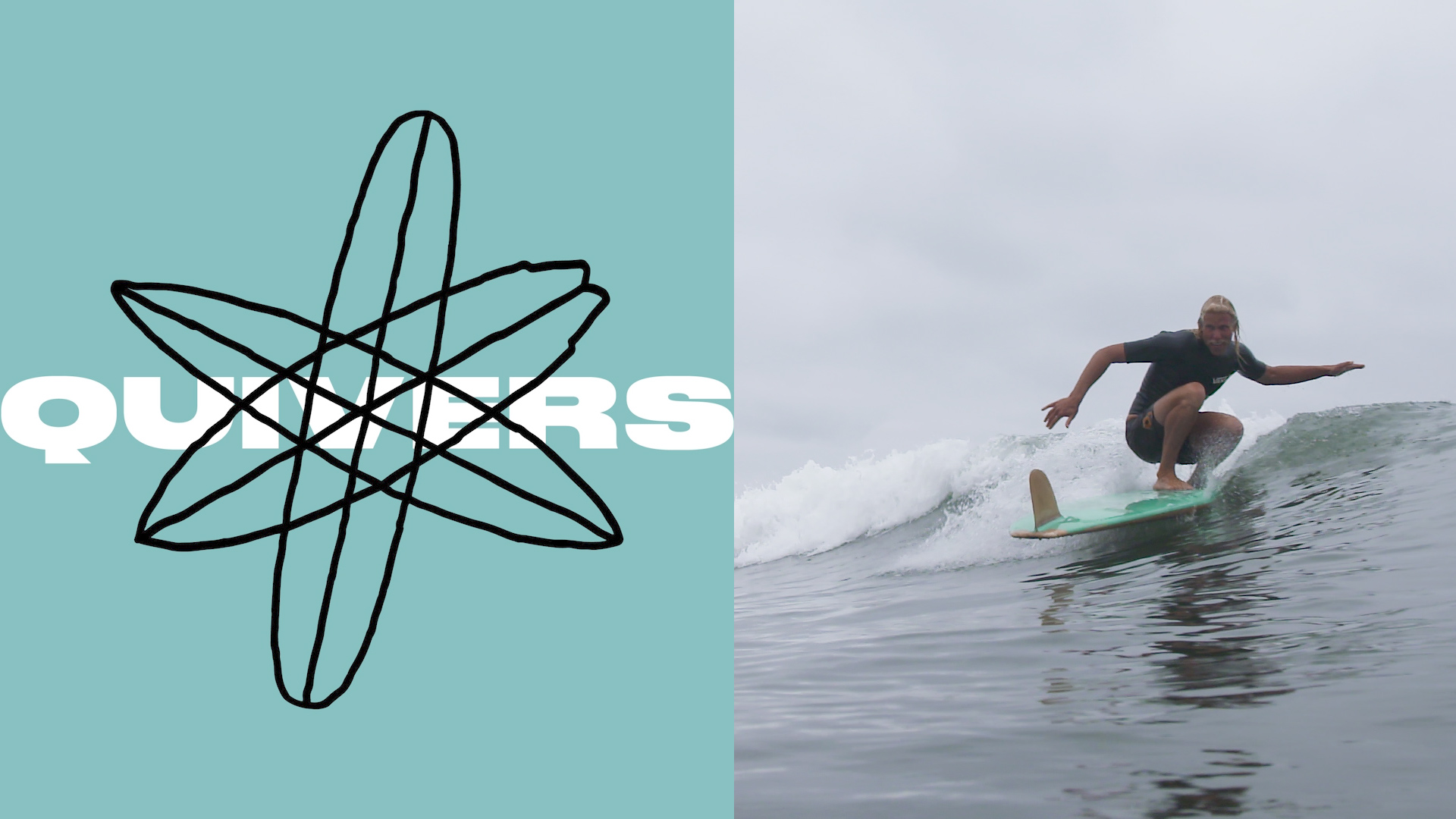"Dane Gudauskas Doesn't Ride Surfboards, He Rides ""Mental Space Vehicles"""