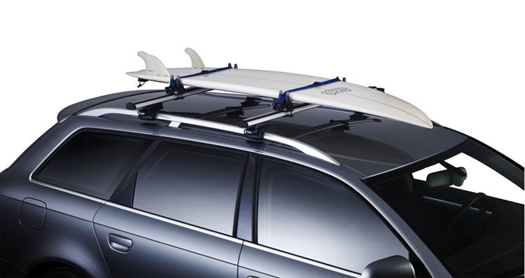 the best surfboard car racks in the