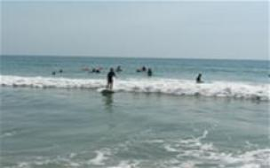 Cocoa Beach surf lessons