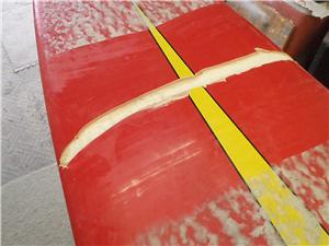flexlite surfboard repairs