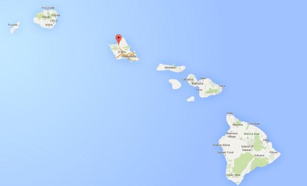 Surf Blog - Hawaii's North Shore Surf Spots