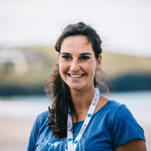 Lisette Langenberg, MD