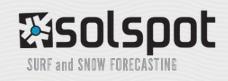 Solspot Logo