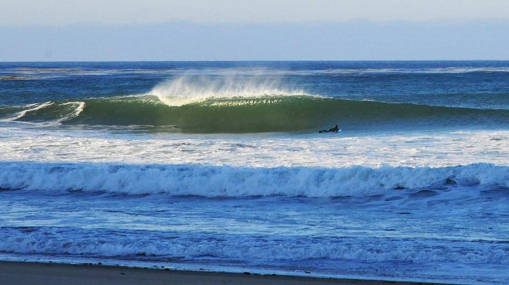 Photo: Jalama Beach, California 9-9-14 by Doug Acker