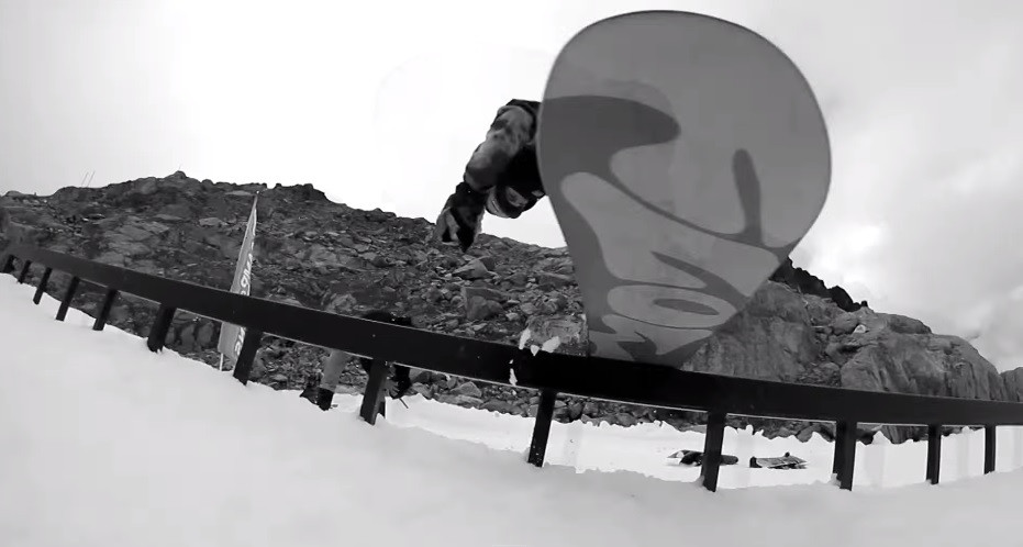 Video: Jed Sky Summer 2014 High Cascade, Windells, and Camp of Champions