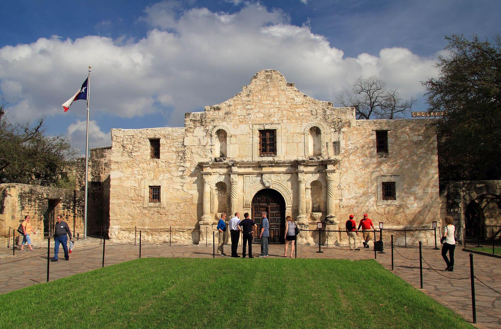 10 Facts About The Alamo Almanac Surfnetkids