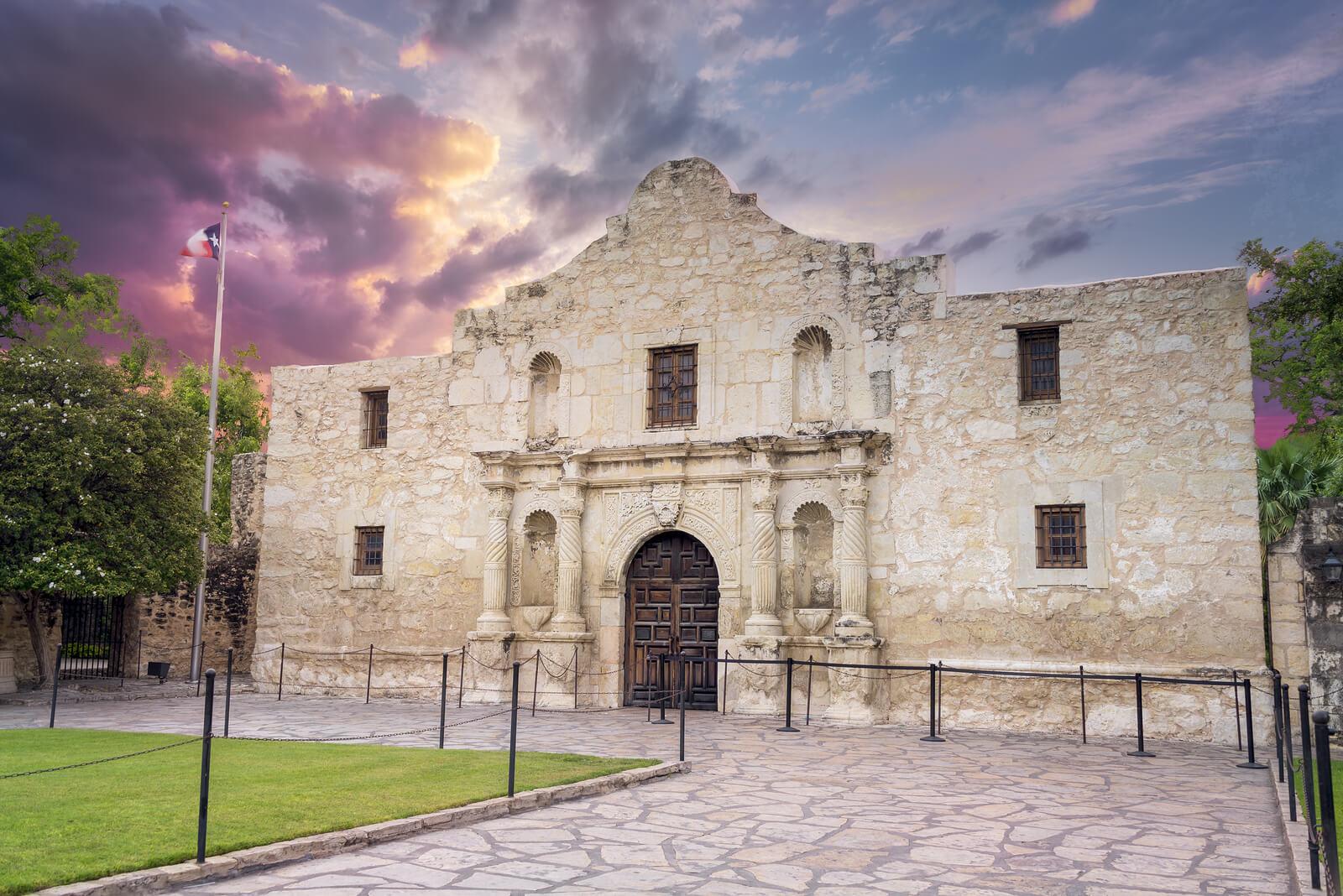 The Alamo Resources Surfnetkids