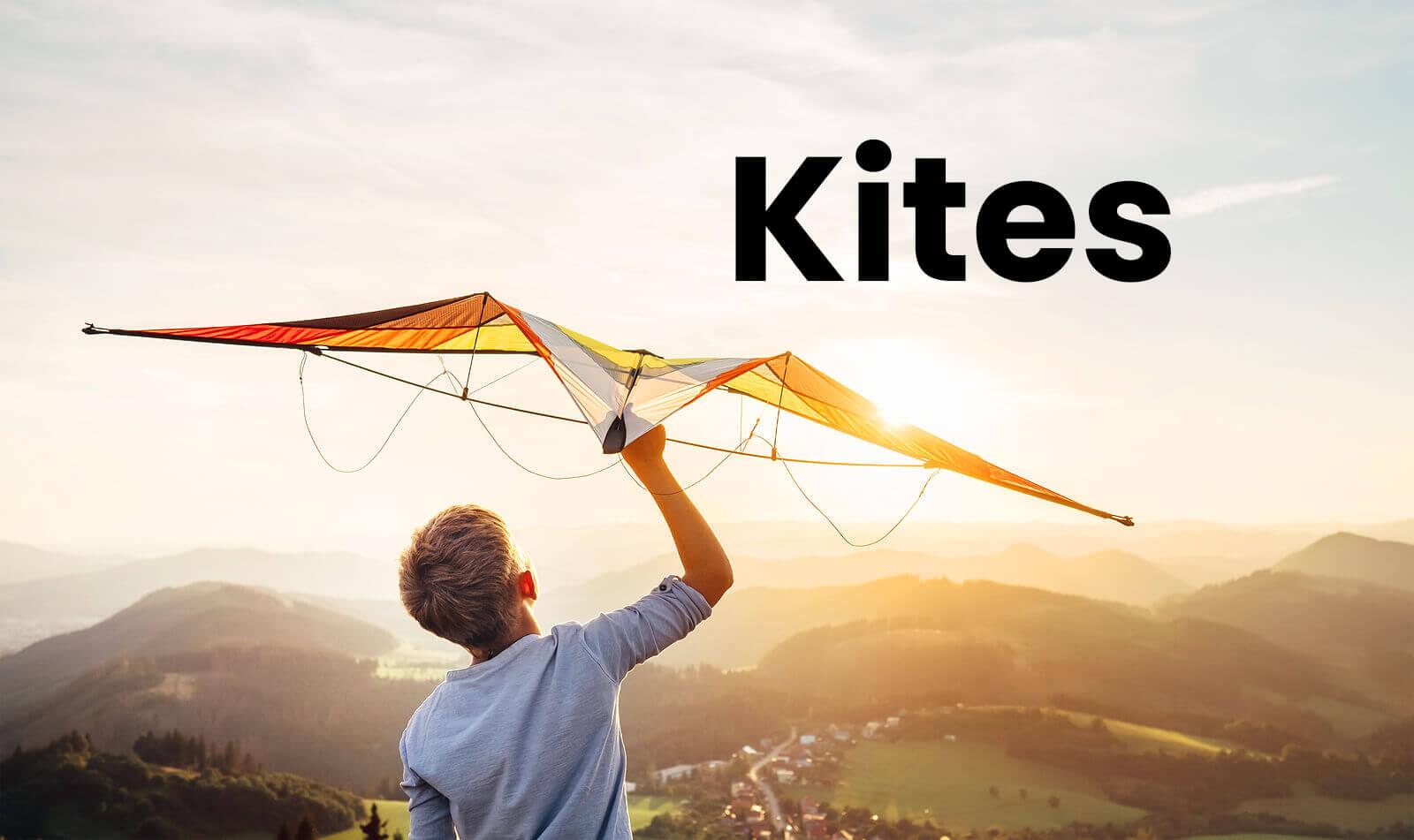 Kites Resources Surfnetkids