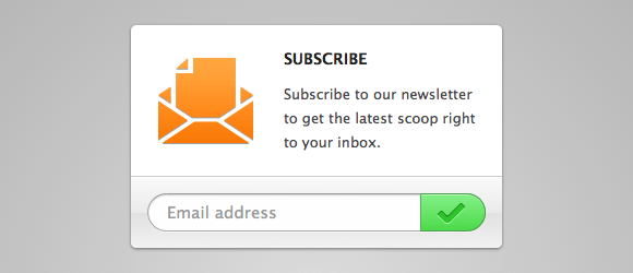 email subscription plugin