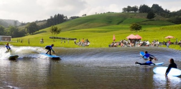 Is Surfing Ready to Leave the Ocean | Wavegarden Wave Pools