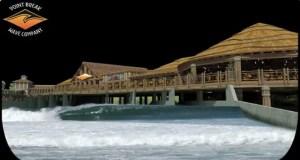 Point Break Wave Company Surf Park Rendition