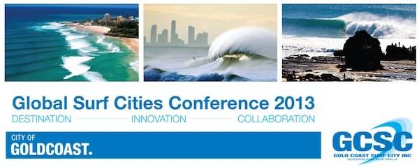 Global Surf Cities Conference | Wavegarden Video Release
