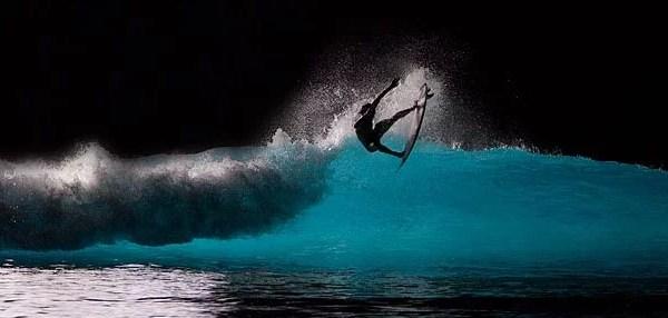 Point Break Surf Wave Generator | Murphys Waves