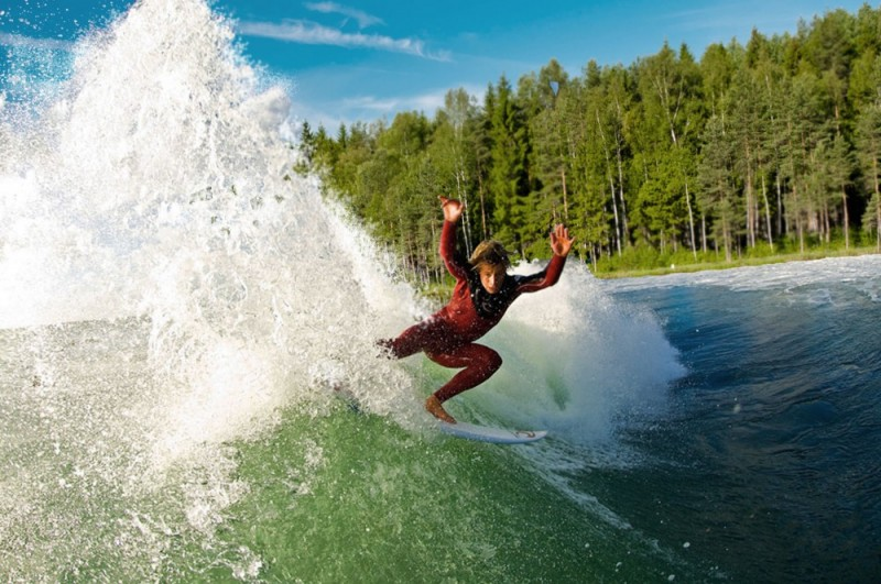 Wave Loch to provide Surf Pool Technology for The Wave Bristol UK | Surf Park Central
