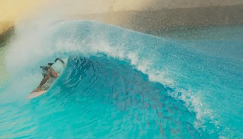 Ultimate List of Surf Pools | Wadi Adventure | Surf Park Central