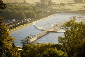 Ultimate List of Surf Pools and River Breaks | Surf Park Central