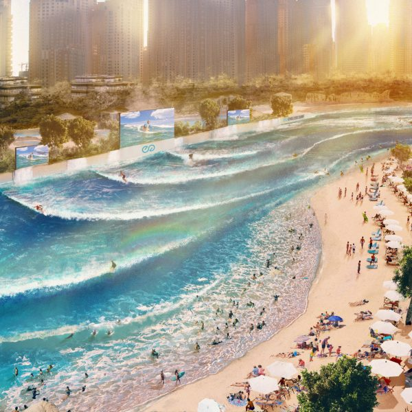 WhiteWater Announces Endless Surf | Surf Pool | Surf Lagoon | Surf Park Central