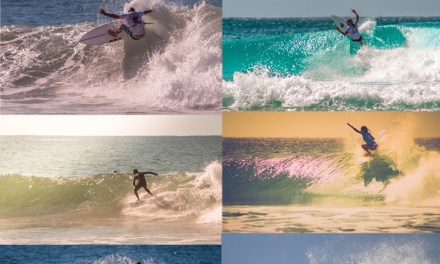 Surfing Lightroom Presets Pack (Free Download)