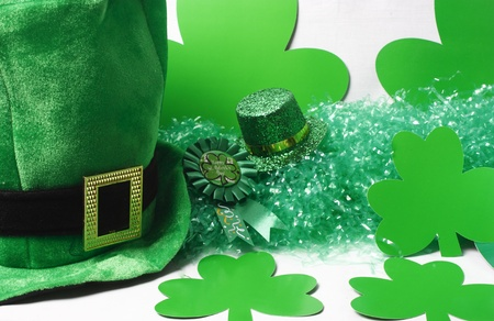 St. Patrick's Day OBX
