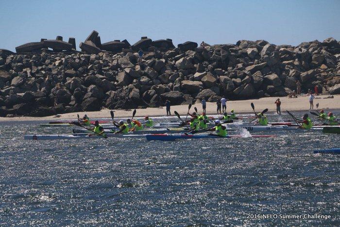 The Nelo Summer Challenge Portugal » Mocke Paddling
