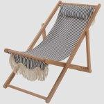 Premium Sling Chair