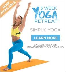 3 Week Yoga Retreat, Simply, Yoga