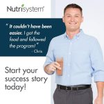 Nutrisystem for Men Works