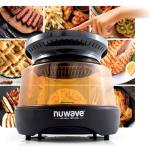 Nuwave Primo Oven Cooks Delicious Foods