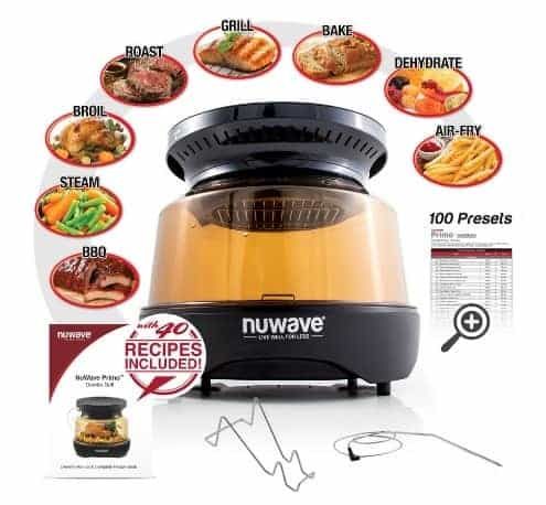 Nuwave Primo Oven