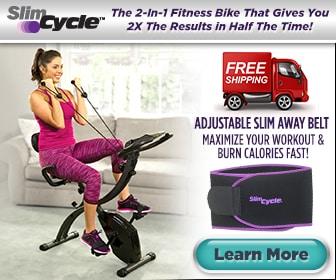 as seen on tv slim cycle