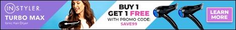 Turbo Max Hair Dryer Offer