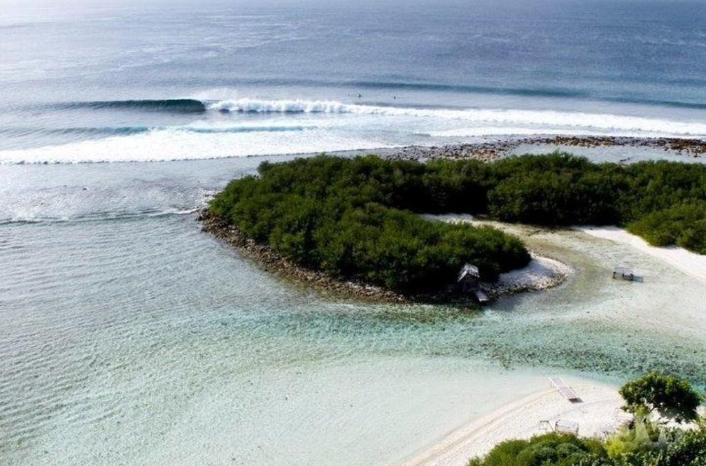 Maldives – Southern Atolls