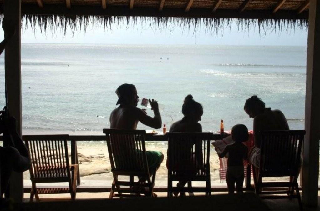 Family Island or Surf Holidays