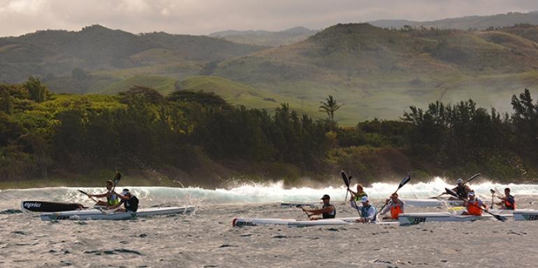 Mauritius Ocean Classic 2015 Package