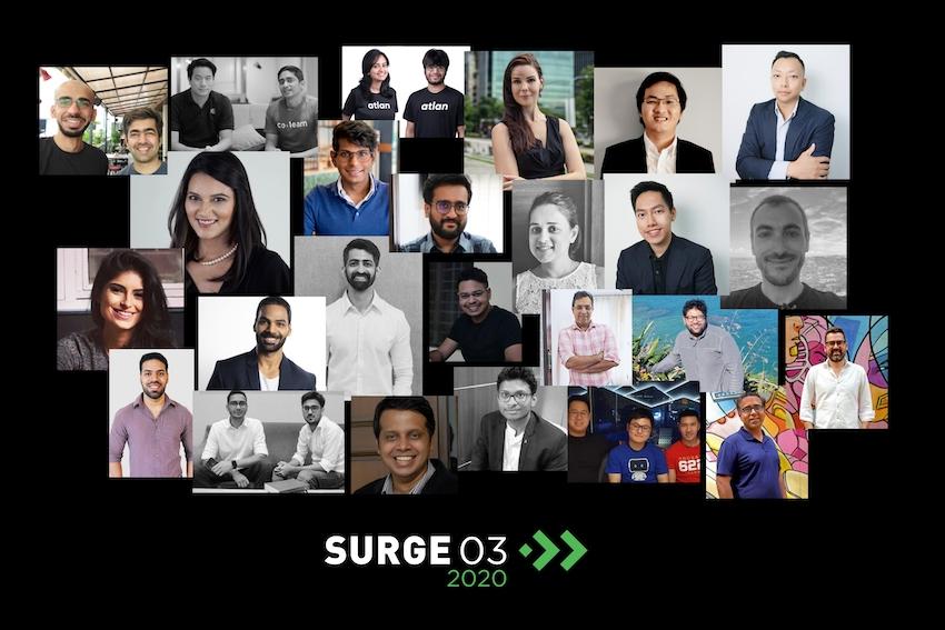 Introducing Surge 03 2020