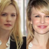 Kathryn Morris Plastic Surgery Before After, Breast Implants