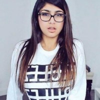 Mia Khalifa Plastic Surgery Before After, Breast Implants