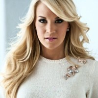 Carrie Underwood Plastic Surgery Before After, Breast Implants