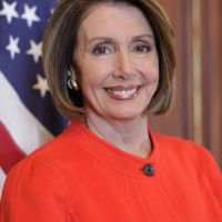 Nancy Pelosi Plastic Surgery Before After, Breast Implants