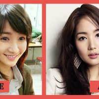 Park Min Young Plastic Surgery Before After, Breast Implants