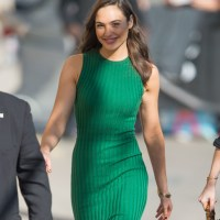 Gal Gadot Plastic Surgery Before After, Breast Implants
