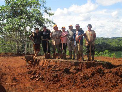 Landscaping Team