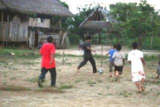 Still Soccer