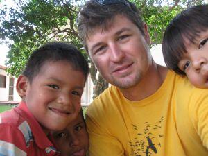 Bolivia, friends