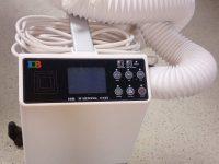 Thermoregulation device