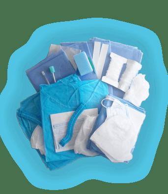 Kit Implantologie Surgi One stérile