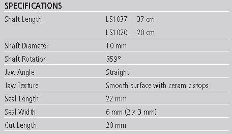 specs ls1037